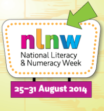 HAPPY NATIONAL LITERACY & NUMERACY WEEK